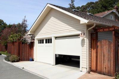 garage- door